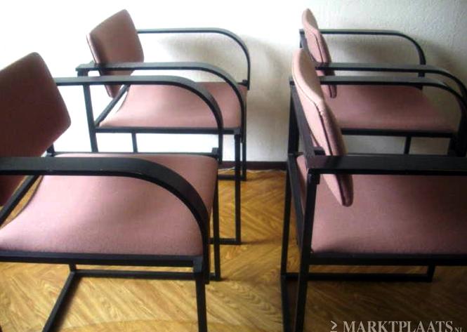 Design Pastoe Stoelen : Pastoe stoelen fm u dutch design gevonden op marktplaats